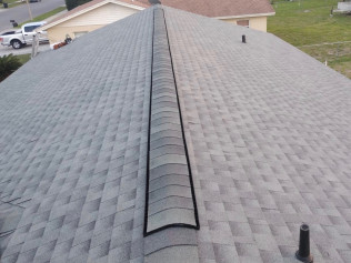 Residential Reroofing